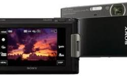 I m selling my digital camera Sony T-90 Black color.