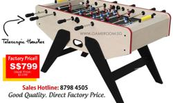 Direct Factory Sale Price! For more info, visit: