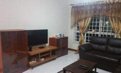 Spacious Common Room/Master Room Available for rent