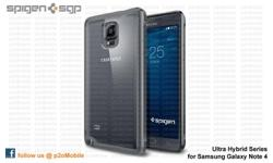 Spigen Crystal Screen Protector Series for Samsung