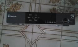 SOLD - Motorolla VIP1200AP Set-top box MIO TV for Sale in