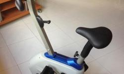 Very Good Condition Aibi Gym 7 speed Stationary Bike
