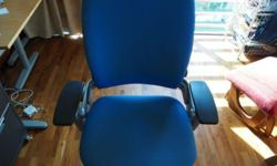 Steelcase Leap Office Chair just over 2 years old,