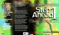 Step Ahead 1 Textbook (Express/NA) Author Heather