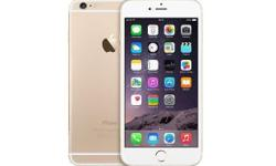 "iPhone 6 64GB Gold (4.7"") For $1800.00 Full Box from"
