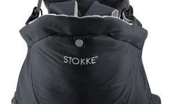 Selling a 1 year old but hardly used Stokke MyCarrier