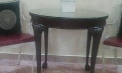 Straits Chinese Peranakan Table from an Estate for