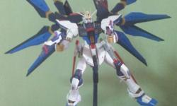 Well kept gundam for adults collectable, .1/100 SCALE