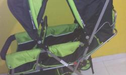 New,branded stroller for sale.contact 92724652