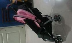 Stroller for sale.. only 4 month old, good condition