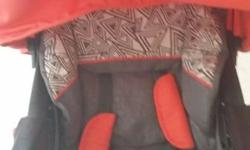 Stroller in New condition hardly used 1 or 2 times