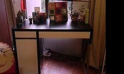 We have 3 desks for sale. The one shown in the picture