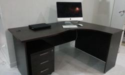 Recently bought this computer/study table for our home