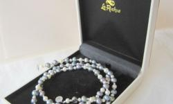 Brand New Royal Jewellery Stunning Fresh Water Pearl
