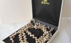 Brand New Stunning Fresh Water Pearl Necklaces
