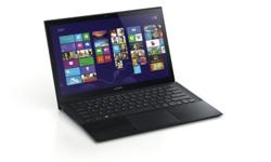 Black Beauty Business Ultrabook !! Absolutely Brand new