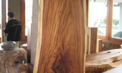 Suar wood dining tables import from Indonesia,