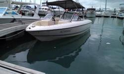 2000 18ft sunbird mercury 60hp for sale owner 2nd boat