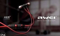 �Manufacturer: AWEI �Description: Wireless Sports