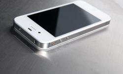Super Offer Hot Buy Cheap Price : Apple Iphone 4 White