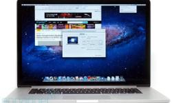 "1 year+ old Pristine condition mid 2012 15"" Macbook Pro"