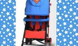 stroller weight :5.8kg max weight limit 25kg full