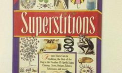 Book About Superstitions