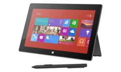 Microsoft Surface Pro for sale SGD 1000 - OS: Windows 8
