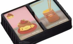 Sushi Go! - The Pick and Pass Card Game Age: 8+ Price: