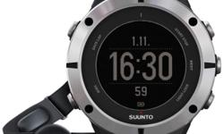 Suunto Ambit 2 Sapphire with Heart Rate received as a