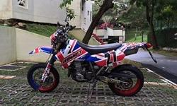 DRZ 400 for sale by owner. Just renewed 10 year COE. 6
