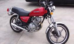 Quality used bike with warrenty!! Model Name: Suzuki