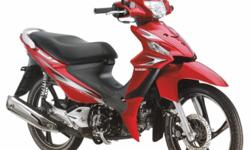 Model Name: Suzuki Smash On the road price without