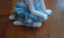 Sweet, lovely doll. Bought many years ago - forgotten