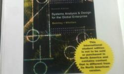 Book Title: Systems Analysis & Design for the Global
