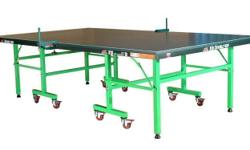 Selling Double Fish table tennis bought in oct 2013 due
