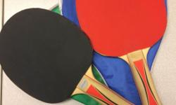 I would like to sell Table Tennis (TT) Net, 2 Bats(with
