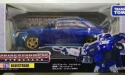 Transformer Takara Tomy Bluestreak BT 19 selling at