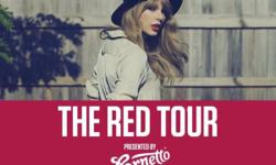 Taylor Swift June 12 Cat 1 Tickets : Cost Price nego