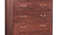 Teak Furniture Singapore 6 Chest of Drawer Dresser