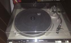 TECHNICS VIINTAGE MODEL-3200 STEREO DIRECT DRIVE