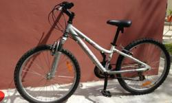 Your chance to own this sturdy yet light MTB . Body