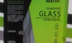 Material: Nano-coated Tempered Glass Film, 3x Stronger