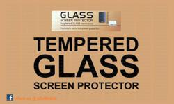 Tempered Glass Screen Protector for Samsung Galaxy Tab