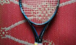 Selling a pair of Head IG Youtek Instict-S Tennis