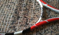 Selling a Brand New Babolat Drive Z tour with cortex