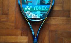 Selling a totally brand new, unused Yonex RDX-300 Very