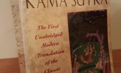 The Complete Kama Sutra by Alain Danielou The world's