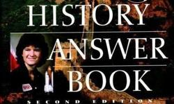 (The Handy HISTORY Answer Book) by Rebecca Ferguson 649