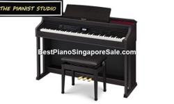 Get Special Bundles @ The Pianist Studio Mid Year Sale